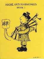 Highland Harmonies Book 1