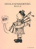 Highland Harmonies Book 2