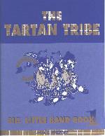 The Tartan Tribe -- Big, Little Band Book